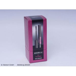 MASCARA med XL Volumen limited Edition