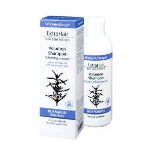 EXTRAHAIR Hair Care Sys.Volumen Shampoo Schoe.