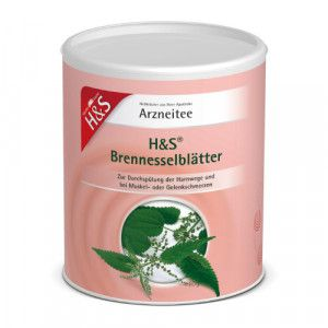 H&S Brennesselblätter lose