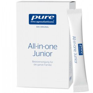 PURE ENCAPSULATIONS all-in-one Junior Pulver