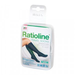 RATIOLINE Travel Socks Gr.41-45